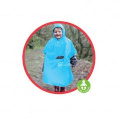 Poncho pentru ploaie - Pelerina ploaie