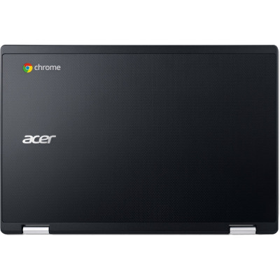 Laptop Acer 11.6'' Chromebook R11, HD, Intel Celeron Dual Core N3050, 2GB, 32gb eMMC, GMA HD, Chrome OS, Black, no ODD foto