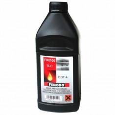Lichid de frana DOT 4 Ferodo, 1 L - Lichid frana