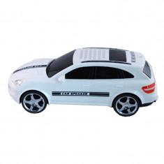 Boxa portabila Wster WS-350, LCD, model masina