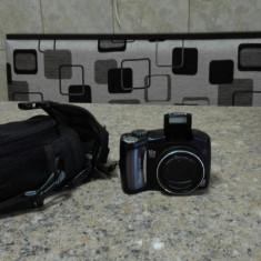 Aparat Foto Digital Canon sx 100 is, 8x