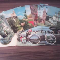 SET CARTI POSTALE 9 BUC.KIEV - Carte postala tematica, Necirculata, Printata