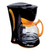 Filtru de cafea Magitec, 12 cesti, 650 W, Negru - Cafetiera