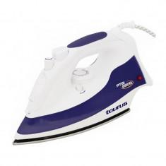Fier de calcat PTSI 2200 Taurus, 2200 W, talpa inox