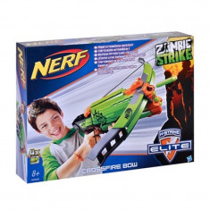 Arc Nerf Crossfire