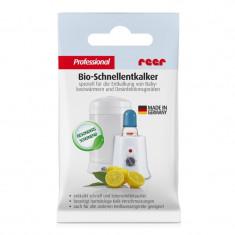 Solutie Bio pentru decalcifiere rapida Reer, pachet 4+1 - incalzitor si sterilizator