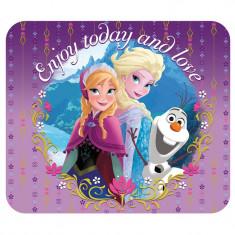 Paturica copii, Frozen Disney, Eurasia, 120 x 140 cm