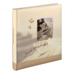 Album foto Just Married 2 Hama, 300 fotografii, 29 x 32 cm