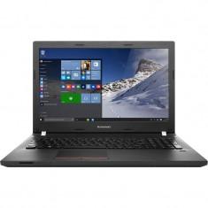 Laptop Lenovo 15.6'' E51-80, FHD, Core i5-6200U, 4GB, 1TB, Radeon R5 M330 2GB, W10 Pro