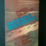 Viorel Salagean - Meridianul Mississippi (Editura Sport-Turism, 1985) - Carte de calatorie