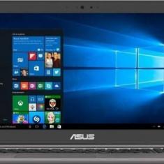 Ultrabook ASUS 15.6'' ZenBook UX510UX, FHD, Procesor Intel® Core™ i7-7500U, 12GB DDR4, 1TB + 128GB SSD, GeForce GTX 950M 2GB, Wi - Laptop Asus