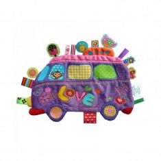 Minipaturica holiday love bus