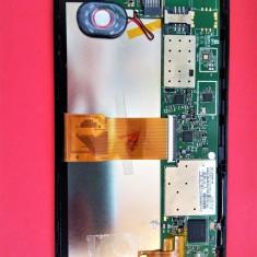 Placa de baza Tableta Allview AX4 nano + carcasa completa functionala 100%, 7 inch