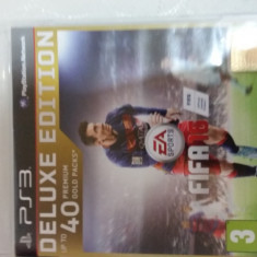 Joc Fifa 16 Deluxe edition PS3 - Jocuri PS3 Ea Sports