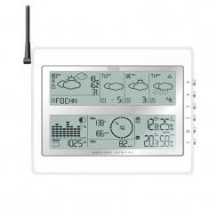 Statie meteo wireless Bresser 4Cast PC