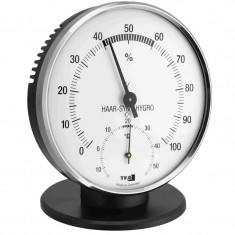 Higrometru cu termometru si suport TFA
