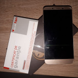 Allwiew - Telefon Allview, Auriu, 32GB, Neblocat, Octa core, 3 GB