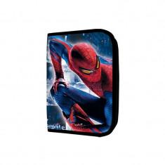 Penar echipat Spiderman Deluxe