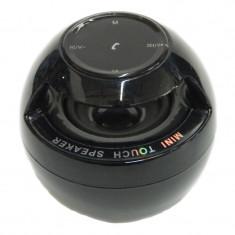 Mini boxa portabila cu bluetooth Wster WS-136, microfon