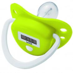 Termometru suzeta Laica TH3002 - Termometru copii