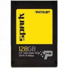 SSD Patriot Spark 128GB SATA-III 2.5 inch