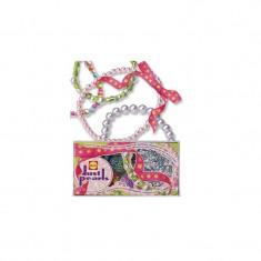 Bijuterii cu perle - Colier perle Alex Toys