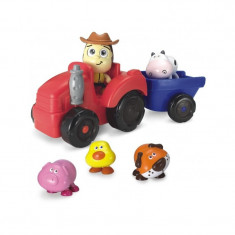 Set Baby Tractor