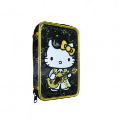 Penar BTS echipat Hello Kitty Gold