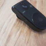 Car Kit Motorola T307, Model: SYN2715A, Bluetooth Speakerphone.