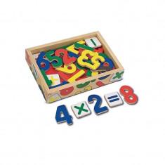 Cifre Magnetice - Jocuri Litere si Cifre