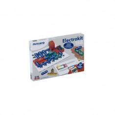 Puzzle electronic cu 188 de variante - Jocuri Logica si inteligenta MINILAND