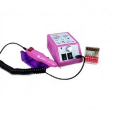 Freza electrica manichiura, 14.000 rpm - Pila unghii