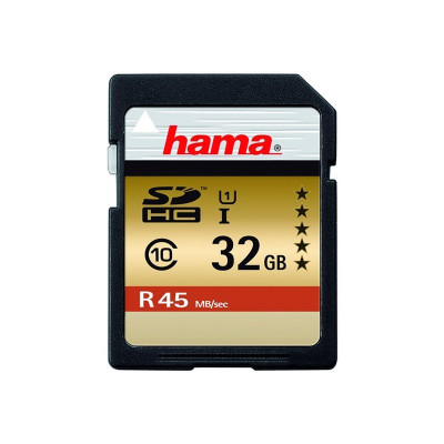 Card SDHC 32GB 114943 foto