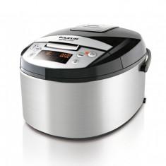 Aparat de gatit Master Cuisine Taurus, 5 l, 860 W, LCD - Aparat Gatit Aburi