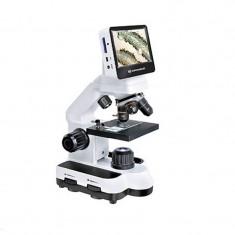 Microscop digital cu ecran LCD TOUCH Bresser - Jocuri Stiinte