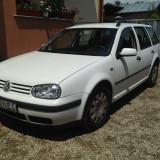 Golf 4 ALH 1.9, An Fabricatie: 2001, Motorina/Diesel, 380000 km, 1900 cmc