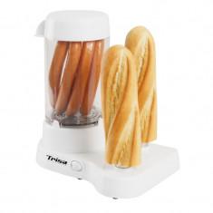 Aparat Hot Dog, 350 W, alb