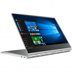 "Laptop 2-in-1 Lenovo 13.9"" Yoga 910, FHD IPS Touch, Procesor Intel® Core™ i5-7200U (3M Cache, up to 3.10 GHz), 8GB DDR4, 512GB S, Intel Core i5, 8 Gb, SSD"