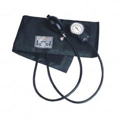 Tensiometru aneroid cu stetoscop, precizie 3 mmHg