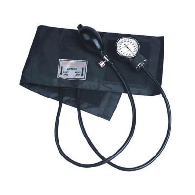 Tensiometru aneroid cu stetoscop, precizie 3 mmHg foto