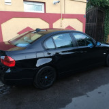 Dezmembrez BMW E90 318i motor N43 108000mile,an 2008