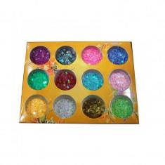 Sclipici stelute CD011 - Ornamente Craciun