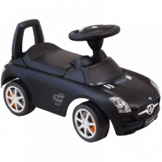 Vehicul pentru copii Mercedes Black Baby Mix
