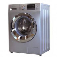 Masina de spalat rufe Heinner HWM-M7014SA+++ 1400rpm 7Kg A+++ Gri