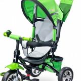 Tricicleta Timmy Green Toyz