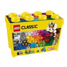 Cutie mare de constructie creativa 10698 Classic LEGO - LEGO Technic