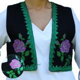Ilic brodat dama Elena 38 Elfbebe - Costum populare