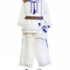 Costum popular botez X0013 92 cm Deco Artis
