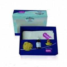 Set de baie in cutie cadou OK Baby - Olita
