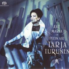TARJA TURUNEN (NIGHTWISH) - AVE MARIA EN PLEIN AIR, 2011